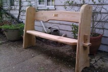 rustic_bench